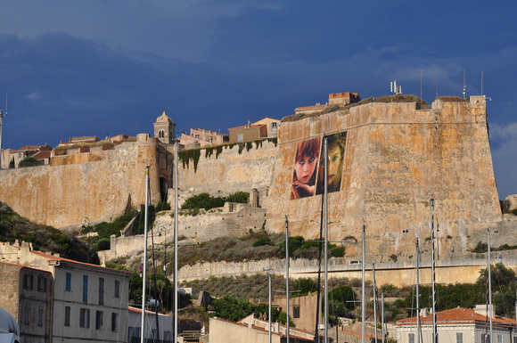 Bonifacio Fortifications 1