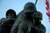 Iwo Jima - Marines Memorial