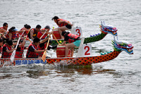 Dragon Boat Race 2011