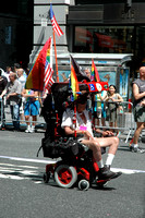 Gay Pride Parade 2007