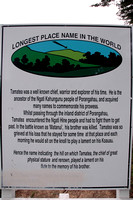 World's longest place name