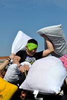 Pillow Fight 2013