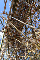 Big Bambu by Doug and Mike Starn