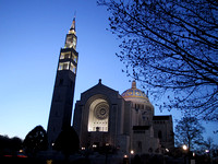 National Shrine of the Immaculate Conception