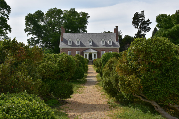 Gunston Hall - Home of Founding Father George Mason 1