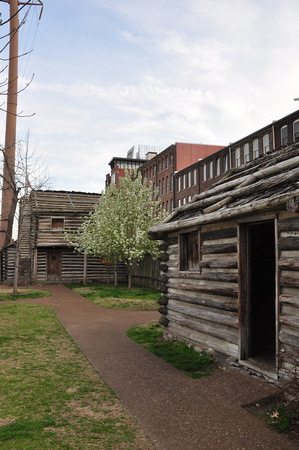 Fort Nashborough 2