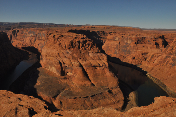 Horseshoe Bend Red