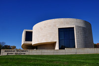 American University Museum - Katzen Arts Center