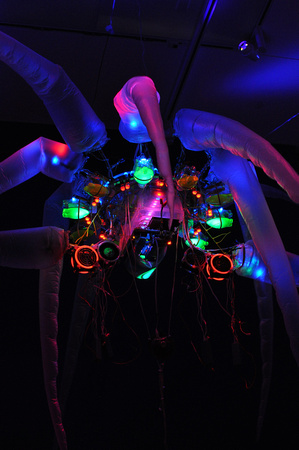 Luminous Art of Shih Chieh Huang 01